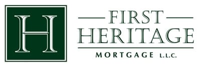 First Heritage Logo