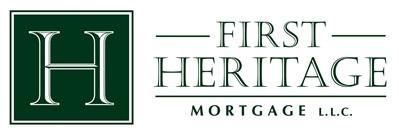 First Heritage Logo