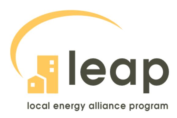 Local Energy Alliance Program