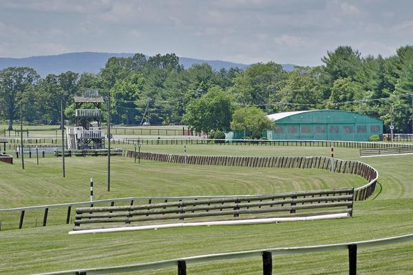 Foxfield Races, Charlottesville Virginia