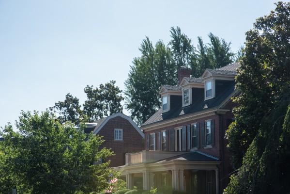Nest Annual Report - Fredericksburg