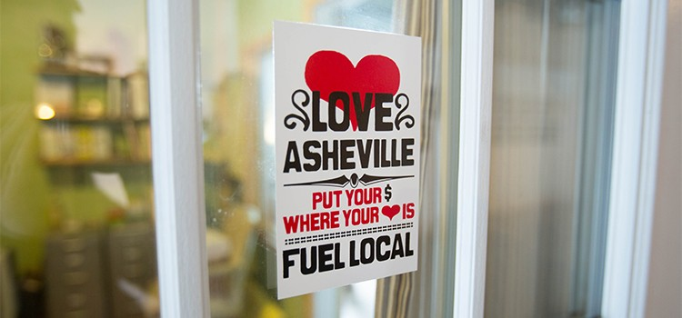 To Do in Asheville