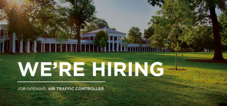 Nest Realty Hiring Air Traffic Controller
