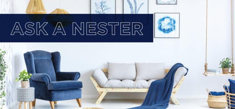 Ask A Nester - Color Usage NEST Magazine Nest Realty