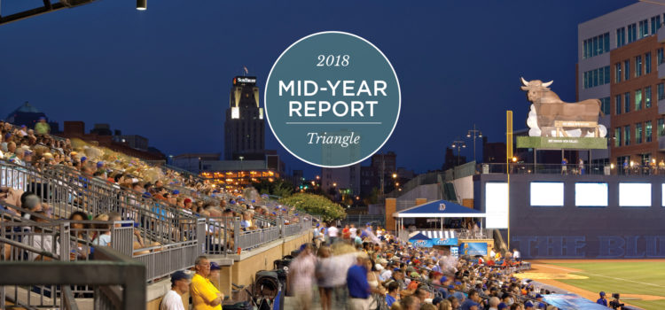 2018 Triangle Mid-Year Market Report