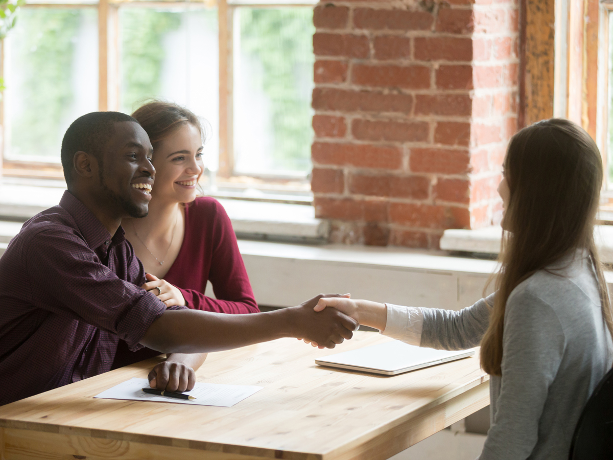 Six tips for buyers in a tight market.