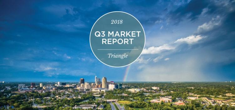 2018 Triangle Q3 Market Report