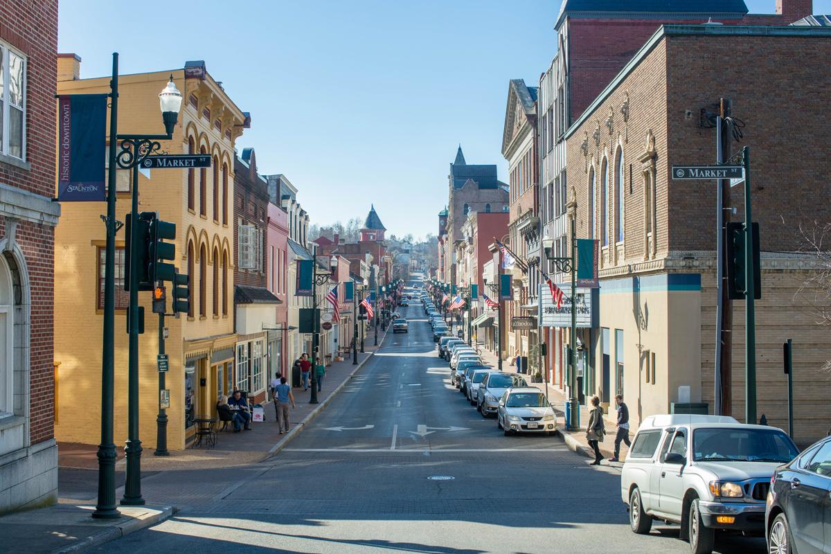 2018 Shenandoah Valley Q3 Market Report