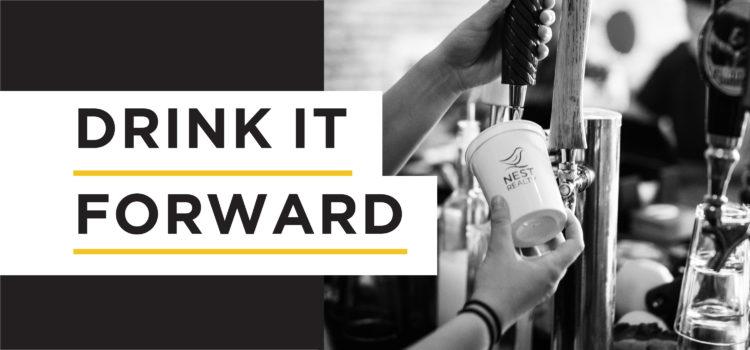 Drink It Forward