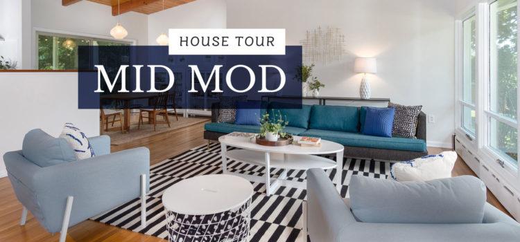 Mid Mod - NEST Magazine