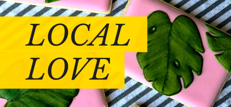 Local Love Winter 2019 - Part 1