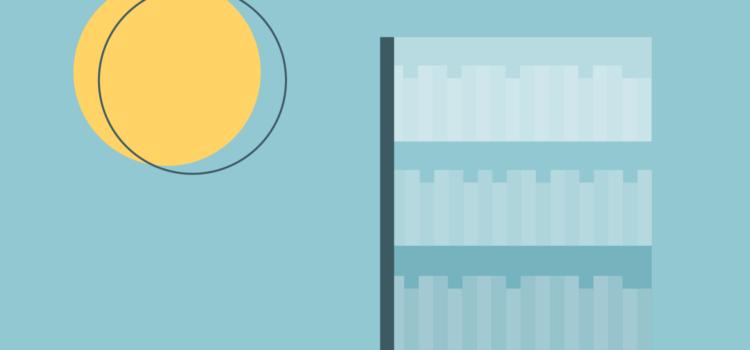 organize your bookshelf
