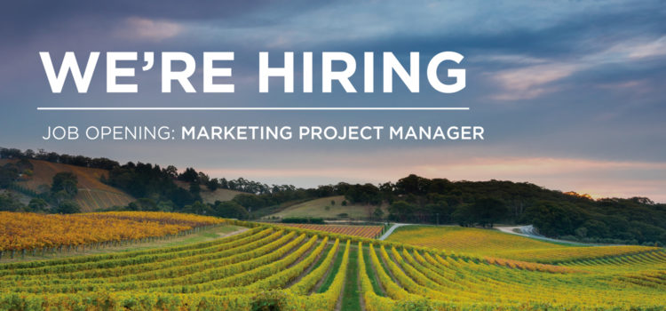 Marketing Project Manager Nest Realty