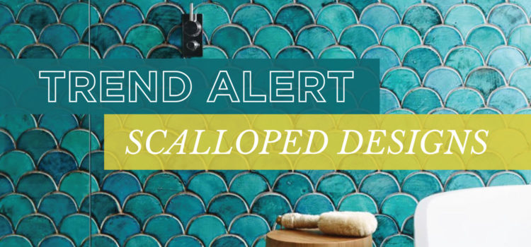 Scalloped Designs - Nest Realty