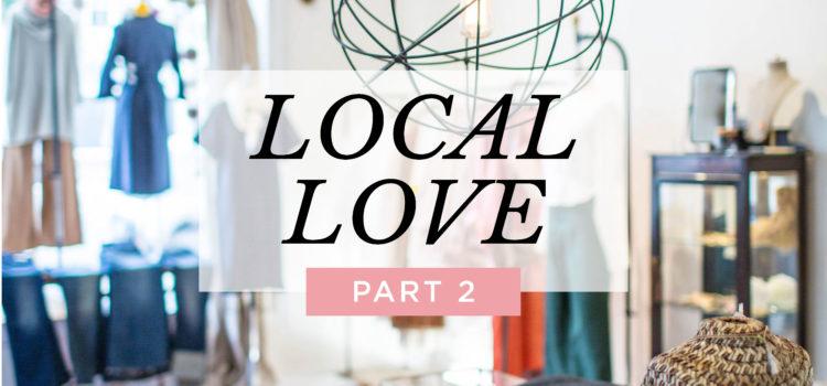 Local Love 2