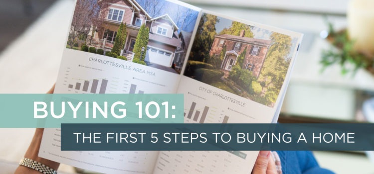 Buying 101 Nest Realty