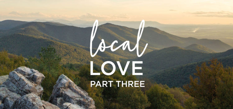 Local Love Fall/Winter 2019 - Part 3