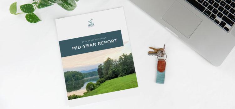2020 Charlottesville Mid Year Market Report