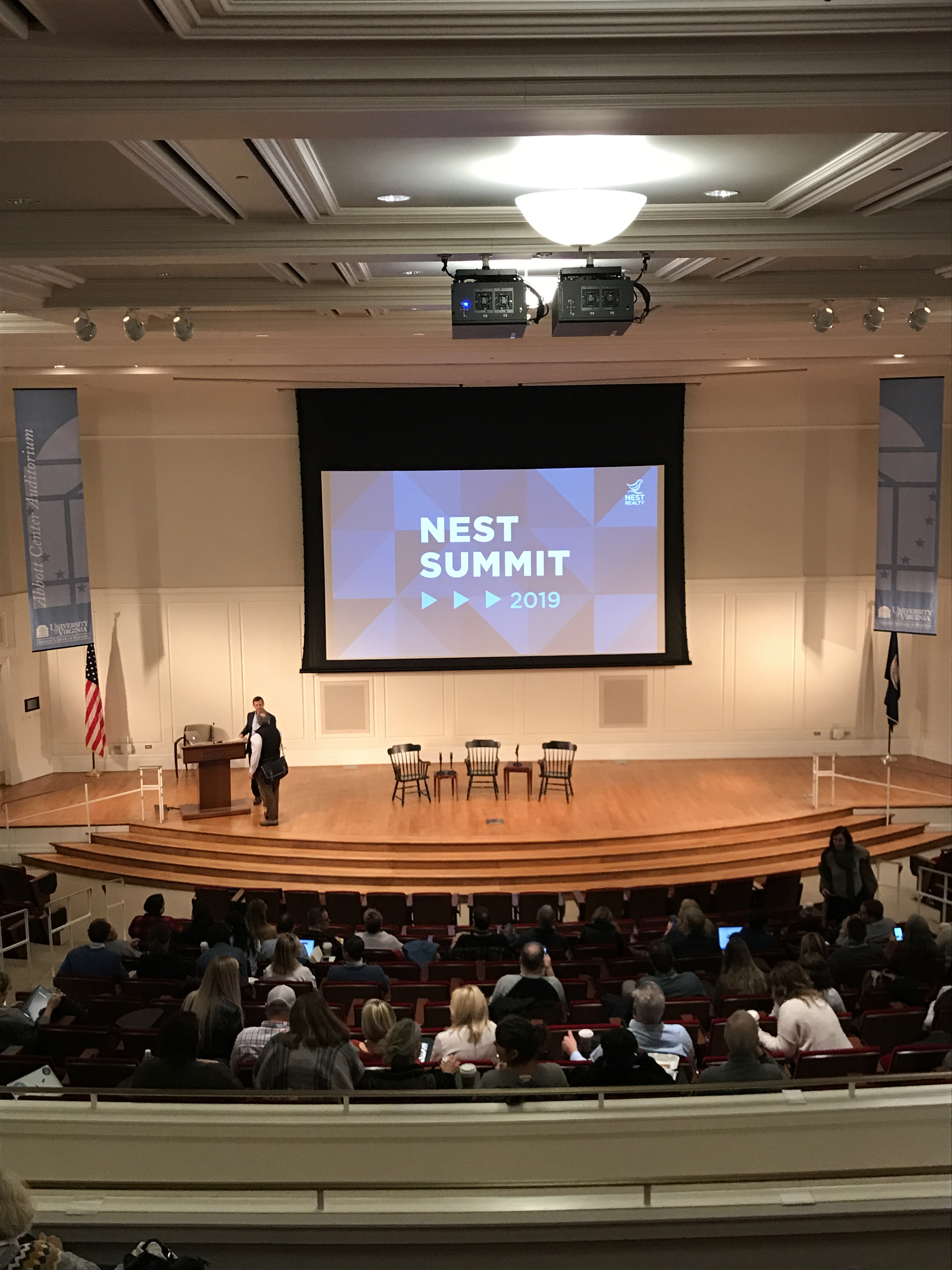 Nest Summit 2019