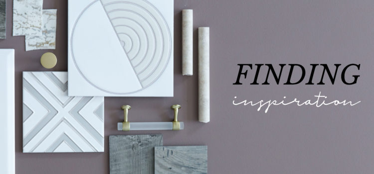Finding Inspiration - NEST Magazine