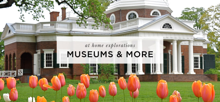 museums and more