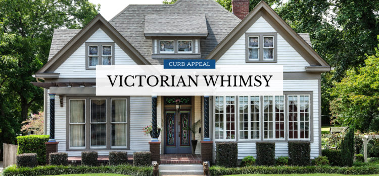 Victorian Whimsy