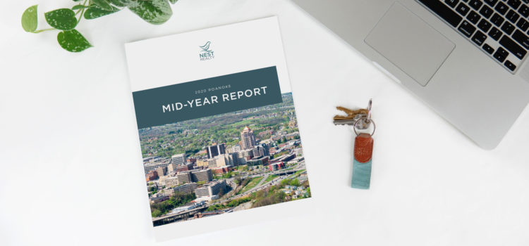 2020 Roanoke Mid Year Market Report