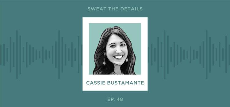Cassie Bustamante