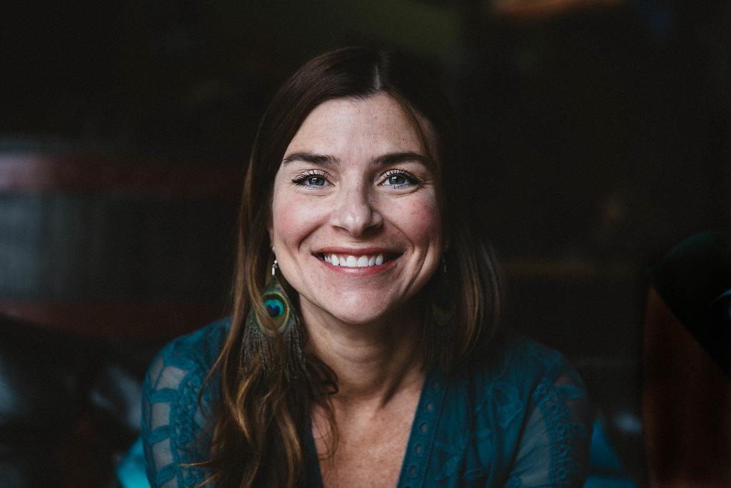 Natalie Papier