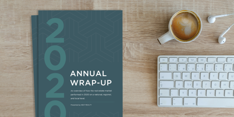2020 Annual Wrap-Up