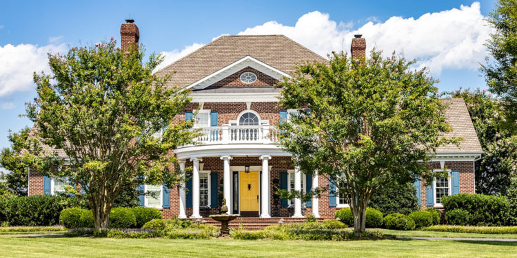 curb appeal american traditional