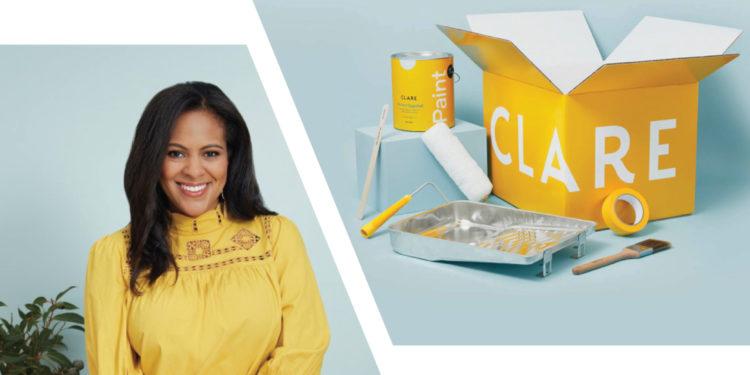 fresh paint with Nicole Gibbons of Clare - Nest Realty - NEST Magazine