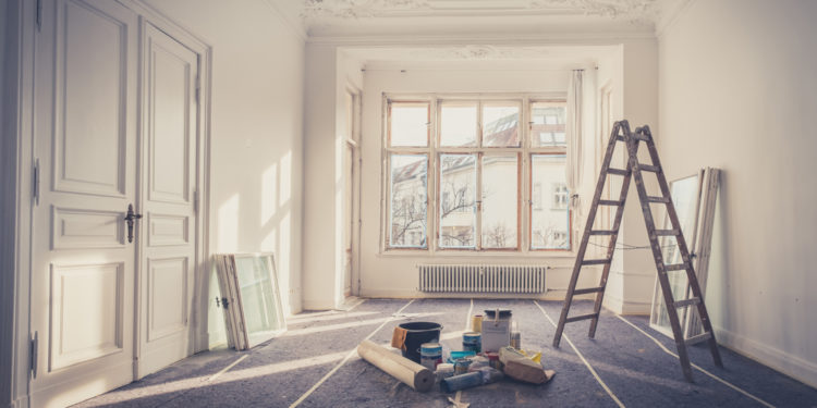 nest realty historical upgrades
