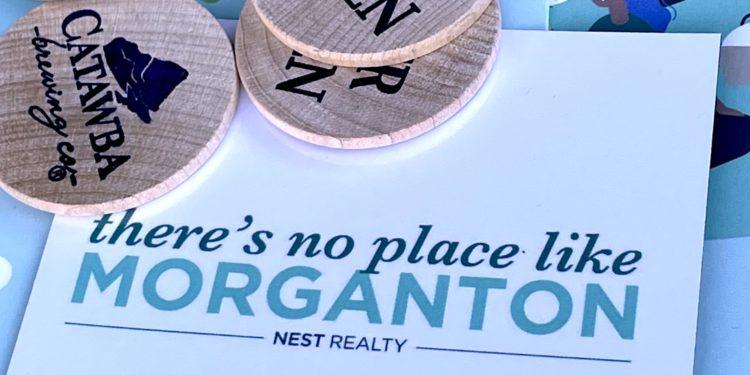 Nest Realty Morganton