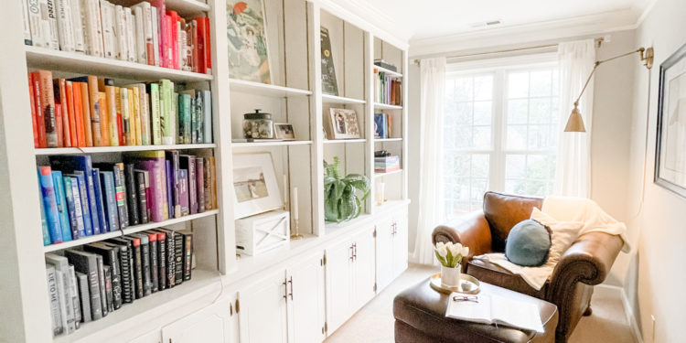 House Tour: Calming Cools