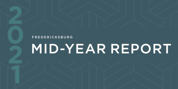 2021 Fredericksburg Mid-Year