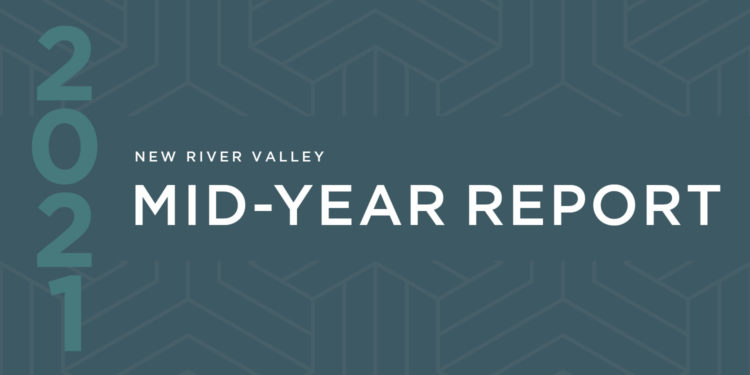 2021 New River Valley Mid-Year