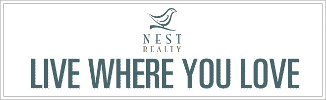 Nest Realty - Live Where You Love